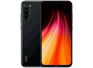 xiaomi-redmi-note-4x-4 в Азербайджан: Б/у Xiaomi Redmi Note 8 64 ГБ Черный
