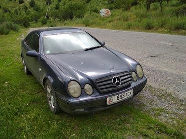 Mercedes-Benz CLK 200 1998 в Бишкек