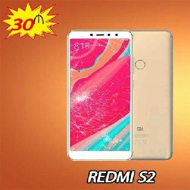 samsung s2 plata - Azərbaycan: Ehtiyat hissələri kimi Xiaomi Redmi S2