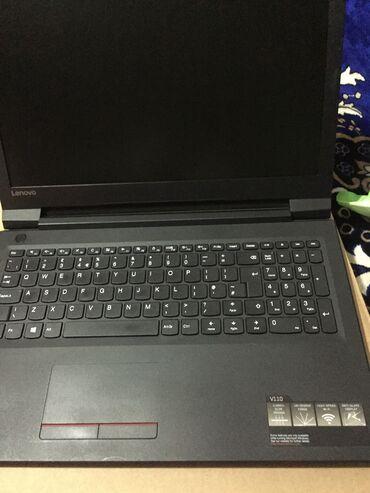 Ноутбук Lenovo v110-15isk SSD-256gb i5-6200u RAM-ddr4-8GB Ноутбук в о