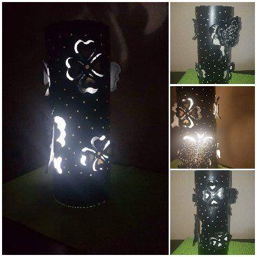 Aro 24 3 mt - Varvarin: Stone lampe za Vaš dom. U ponudi imamo veliki izbor motiva i boja. VI
