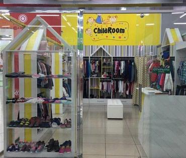 Брендовая детская одежда и обувь из в Бишкек