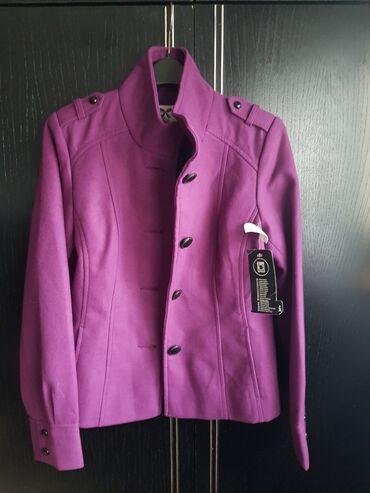 Jakna/kratki kaput,nova,kvalitetna i prelepa