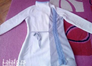 Decije haljine - Pirot: Marka todor. Debela i meka. Jednom nosena, u odlicnom stanju