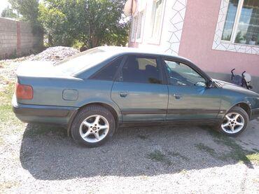 Транспорт - Садовое (ГЭС-3): Audi S4 2.3 л. 1992   50000 км