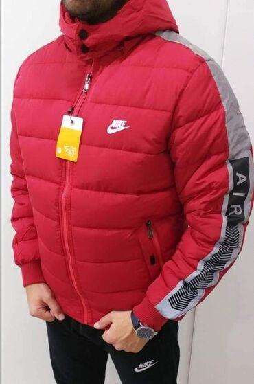 Benetton jakna - Pozarevac: Nike jakne od suskavca od m do 3xl Cena 4500 j.c