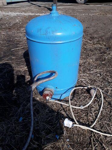 Водонагреватель в рабочем состоянии 15 литр. 1900 сом