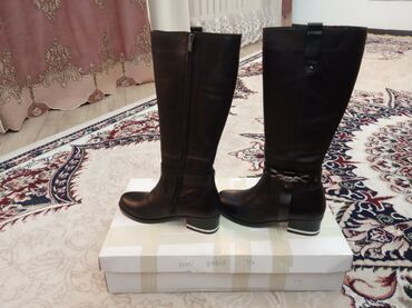 Продаю кожаные туретские сопаги свет чёрный