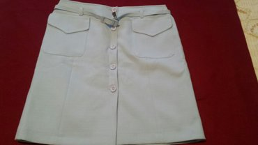 Mini suknja nova velicina 42 - Veliko Gradiste