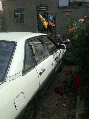 audi-100-2-8-quattro - Azərbaycan: Audi 100 1986
