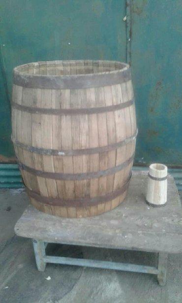 Цистерну на 10 тонн - Кыргызстан: Бочка(бочки,челек) от 10 до 300л