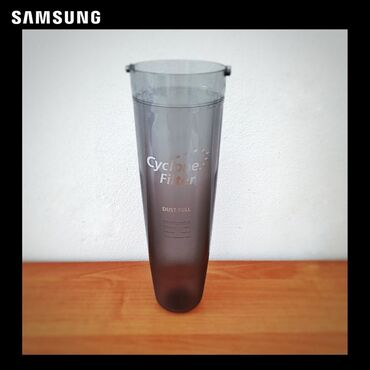 Колба-фильтр для пылесоса