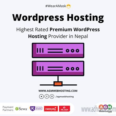 AGM Web Hosting provides the best and cheap option for you. Now get t