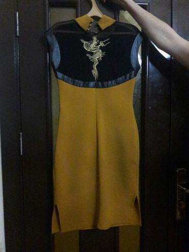 Bakı şəhərində Платье выходное,размер М