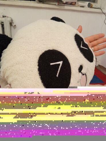 Панда нарукавник зимой заменит перчатки