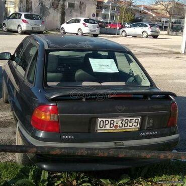 Opel Astra 1.4 l. 1997   340000 km