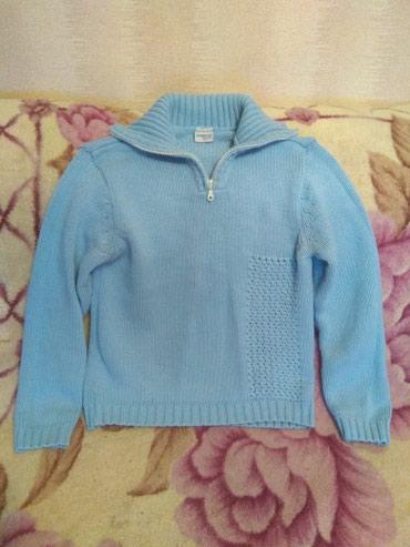 Продаю теплый свитер, размер М-L, в Бишкек