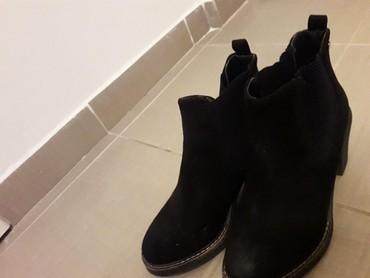 Zenske kozne cizme - Loznica