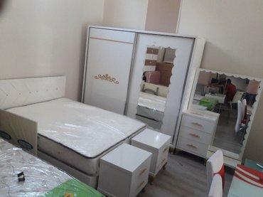 Bakı şəhərində Eyferıya yatak otağı