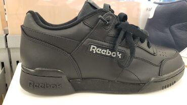 Женская обувь в Ош: Reebok из Америки, сделано в Вьетнаме для Америки(качество не хуже