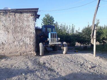 Транспорт в Душанбе: Мтз80 бо тиличкаш.плуги секорпуса акумулятор нав.2 балони калони