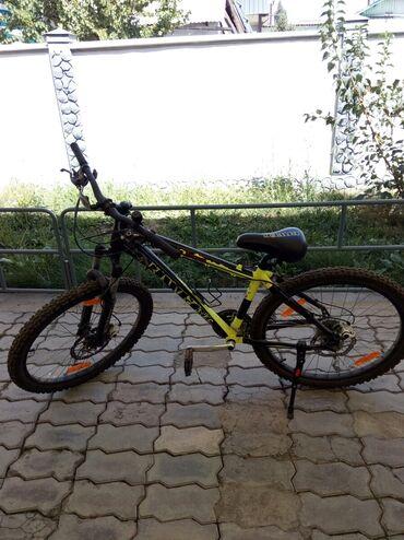 Спорт и хобби - Маевка: Продам велосипед фирмы BIWEC. 21-а скорость, дисковые тормоза