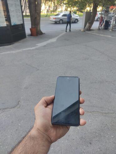 1057 elan: Samsung A51 | 4 GB | Qara | Sensor, Barmaq izi, İki sim kartlı