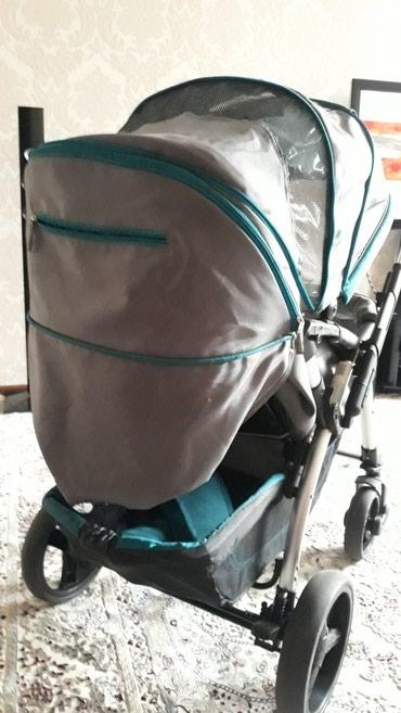 Продам детскую коляску(зима-лето) в Бишкек