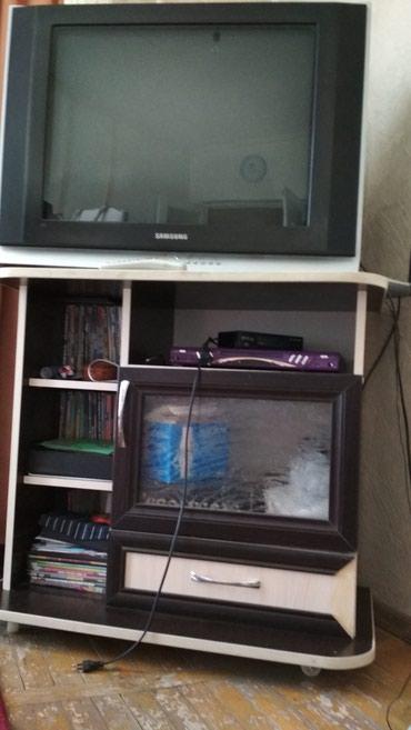СРОЧНО! продается телевизор с в Бишкек