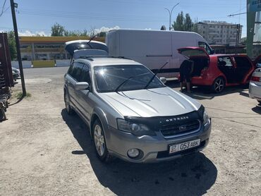 Транспорт - Ала-Тоо: Subaru Outback 2.5 л. 2004 | 165000 км