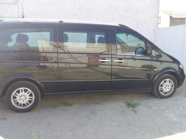 Bakı şəhərində Mercedes-Benz Vito 2008