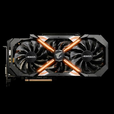 видеокарты aorus в Кыргызстан: AORUS GeForce® GTX 1080 Ti Xtreme Edition 11G GeForce® GTX 1080