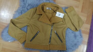 Nova jakna M vel