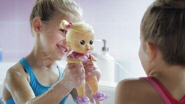 маски где купить в Кыргызстан: Кукла для купания и игры, с ней можно мыться она пускает воду и