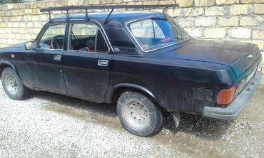 3102 - Azərbaycan: QAZ 31029 Volga 2 l. 1991 | 197000 km