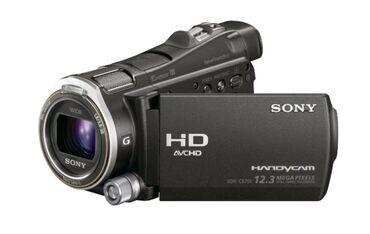 карты памяти uhs i u3 для gopro в Кыргызстан: Видеокамер Sony HDR-CX700E!оптическое увеличение 10xзапись видео Full