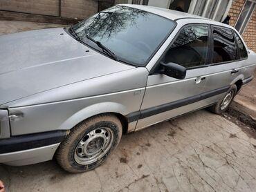 Volkswagen Passat 1.8 л. 1992 | 250 км