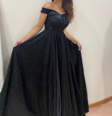 платья вечерние in Кыргызстан | МАТЕРИНСКИЕ ПЛАТЫ: Продаю разные вечерние красивые платья! Срочно! Размеры S-M (42-44)