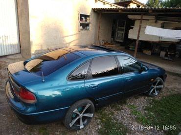 Mazda Cronos 1992 в Лебединовка
