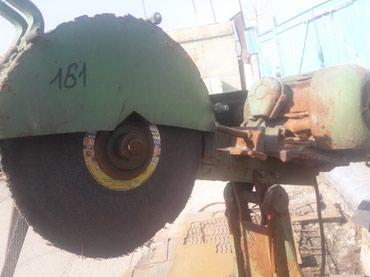 Отрезной станок . диаметр диска 400мм в Бишкек