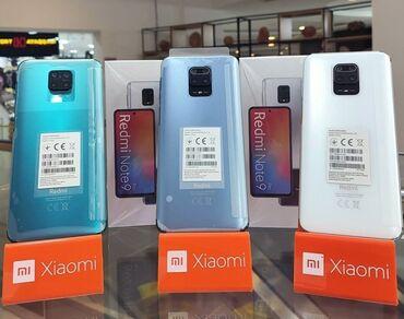 Flying-blue-telefon - Азербайджан: Xiaomi not 9 pro. ram 6 yaddas 128 gb.qeydiyatli bir il servis