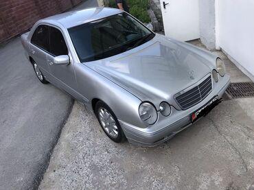 Mercedes-Benz 200 2.2 л. 2002 | 190000 км