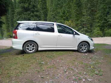 Автомобили - Каракол: Toyota WISH 1.8 л. 2003 | 160000 км