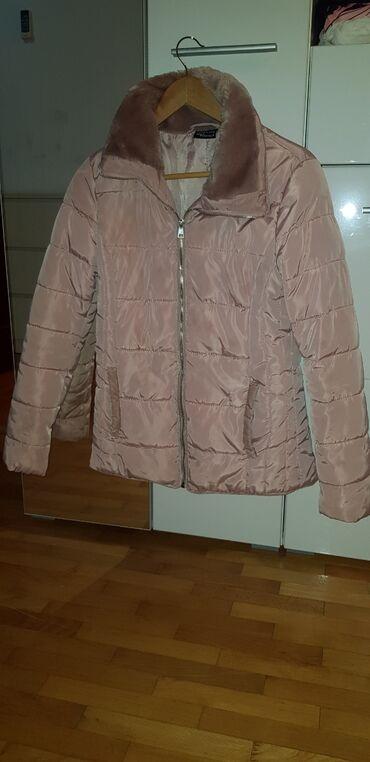 Takko fashion jakna. Kao nova. Bez ostecenja