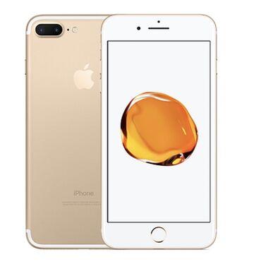 Новый iPhone 7 Plus 32 ГБ Золотой