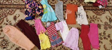 Вещи пакетом на девочку 1-2 года, 500с.Смотрите другие объявления в