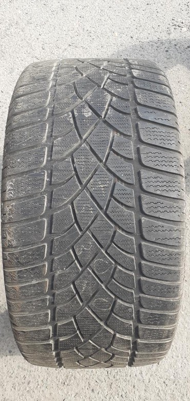 275 40 r20 резина в Азербайджан: 2 eded 275 30 20 . ela veziyyetde Dunlop sport max . (made in Germany)