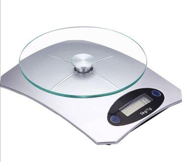 Vaga za merenje do 6 kgSatelitska A-VS013 digitalna kuhinjska vaga