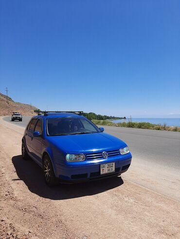 сертификат на гос номер бишкек в Кыргызстан: Volkswagen Golf 1.6 л. 1998   250000 км