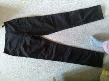 Trudnicke pantalone ( nenosene), poluobim 43cm - Nis